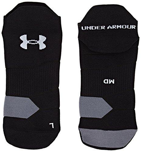 Under-Armour-Mens-Sportswear-Socken-Ua-Run-Launch-No-Doubletab-No-Show-Socks
