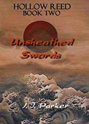 Unsheathed Swords (Hollow Reed series Book 2)