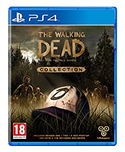 The Walking Dead - Telltale Series: Collection (PS4)