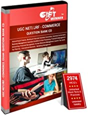 UGC NET/SET [JRF] - Commerce