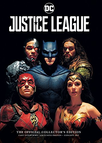 Justice League: Official Collector's Edition por Samuel, Jr. Titan