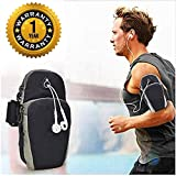 Flavo Armband Mobile Holder for Mobile Phone - iPhone 7 Plus, Galaxy S9