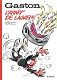 Gaston hors-série 60 ans - tome 1 - L'anniv' de Lagaffe