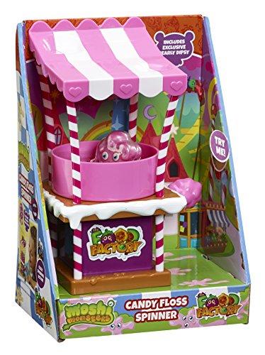 Moshi Monsters - Candy Floss Spinner [UK Import] Preisvergleich