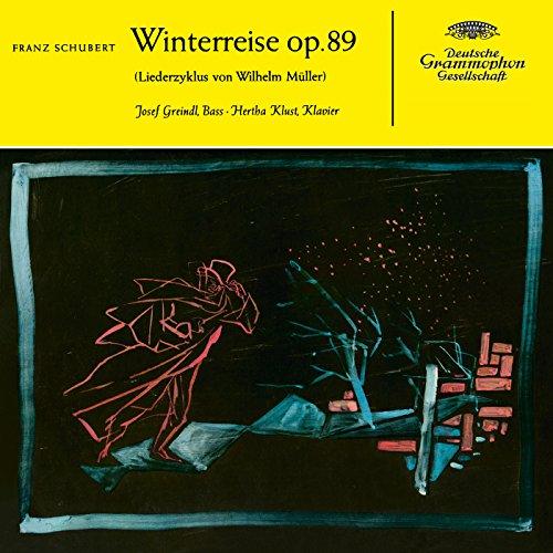 Schubert: Winterreise, D.911 - 2. Die Wetterfahne