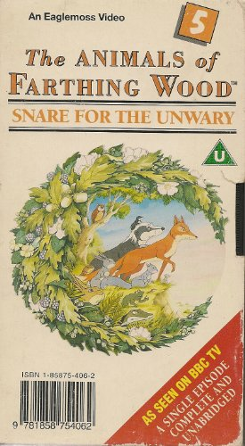animals-of-farthing-wood-snare-for-the-unwary