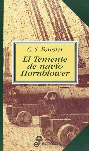 2. El Teniente De Navío Hornblower
