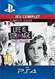 Life is Strange: Before the Storm Complete Season Edition | Code Jeu PS4 - Compte français