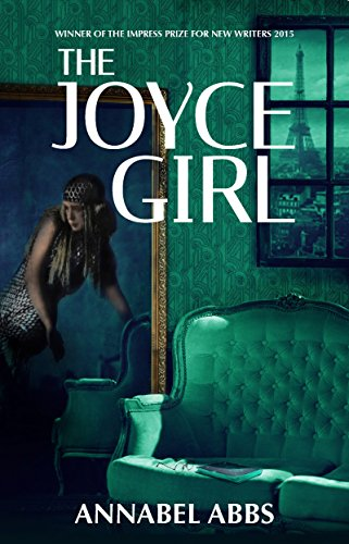 The Joyce Girl by [Abbs, Annabel]