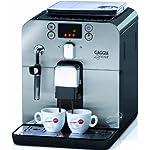 X9 cromata - macchina da caffè Iperespresso
