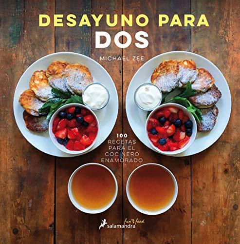 DESAYUNO PARA DOS (SFun&Food) (Salamandra Fun & Food)