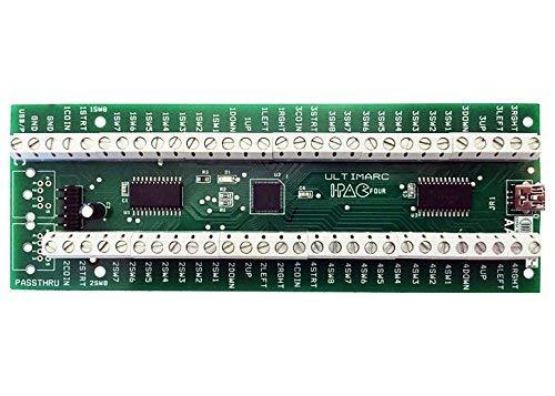 I-PAC 4 Arcade Game Controller Interface mit USB Kabel -