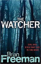 The Watcher by Brian Freeman (2008-12-11)