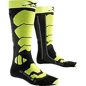 X-Socks Herren Ski Control 2.0 Socken