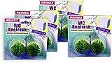 Wasserkastentabletten 8 Stück Grünspüler Wasserkastentabs Tabs