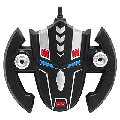 2,4 GHZ RC ferngesteuertes Auto & Robot Transformers Roboter-Auto verwandelbar 1:14RS von Blitzzauber 24