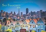 San Francisco 2019 S 35x24cm -