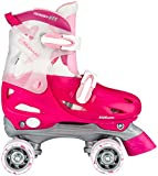 Nijdam Roller Patines Junior Ajustable • Bota Dura