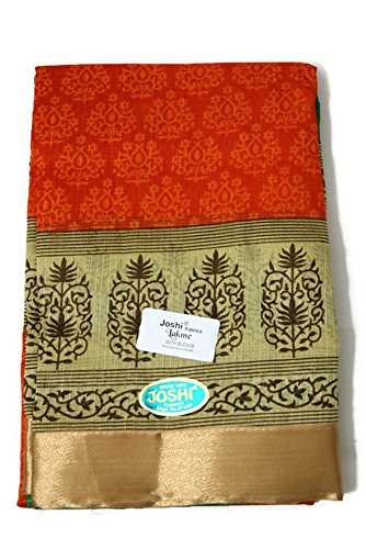 lakme-exclusive-fancy-sarees-with-blouse-piece-various-design-design-1