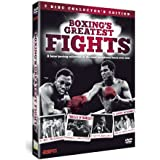 Boxing's Greatest Fights (3 Disc) [DVD] [2010]