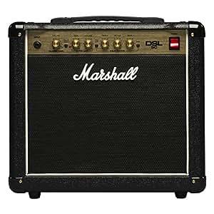 Marshall DSL5C · Guitar Amp