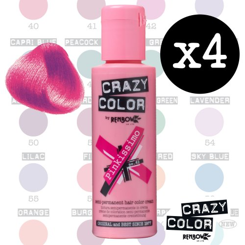 x4-renbow-crazy-color-conditioning-hair-colour-cream-100ml-pinkissimo