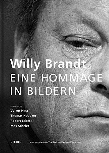 Willy Brandt: Eine Hommage in Bildern