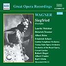 Siegfried (Ausz�ge)