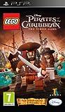 Disney Lego Pirates of the Caribbean - Juego (PSP)