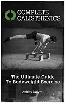eBook Complete Calisthenics
