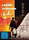 Leben und Sterben in L.A. - 2-Disc Limited Collector's Edition im Mediabook (Blu-ray + DVD)