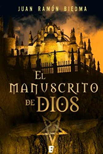 El Manuscrito De Dios descarga pdf epub mobi fb2