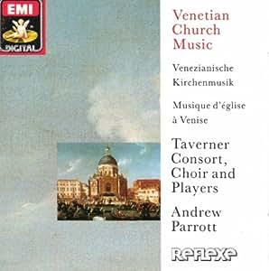 In Ecclesiis / Venetian Church Music