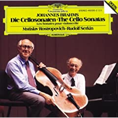 Brahms: Sonata For Cello And Piano No.2 In F, Op.99 - 3. Allegro passionato