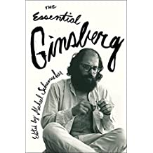 The Essential Ginsberg by Allen Ginsberg (2015-05-26)