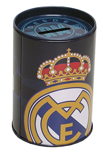 sparschwein-becher-metall-real-madrid