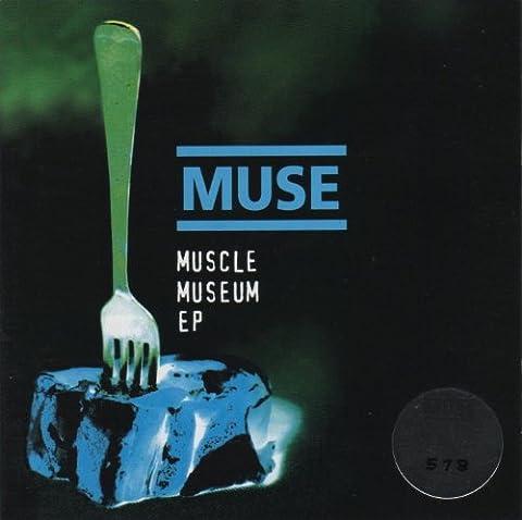 Muscle Museum Ep [UK