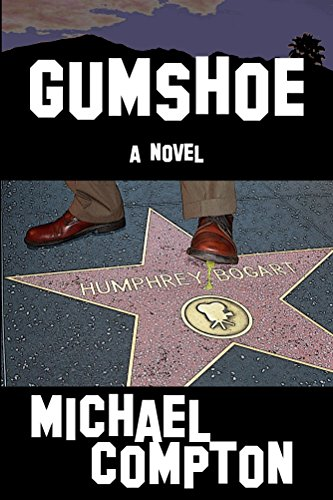 ebook: Gumshoe (B013CS81DE)