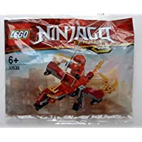 LEGO 30535 Ninjago Fire Flight Polybag (Bagged)
