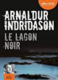 Le Lagon noir: Livre audio 1 CD MP3