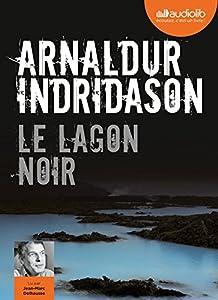 vignette de 'Le lagon noir (Arnaldur Indriðason)'