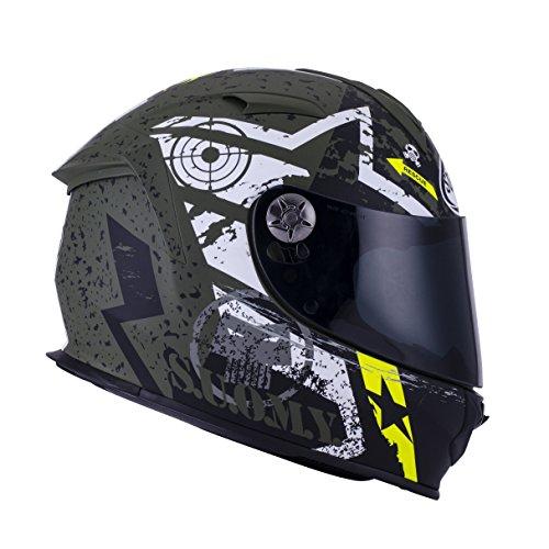SUOMY SR Sport - Casco para Moto