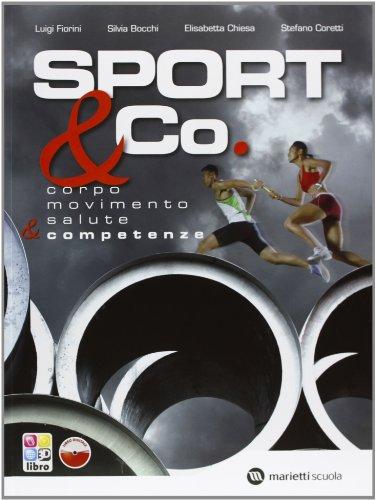 SPORT&CO+QUADERNO+LD