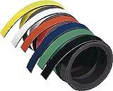 FRANKEN Magnetband/M801-04 gelb
