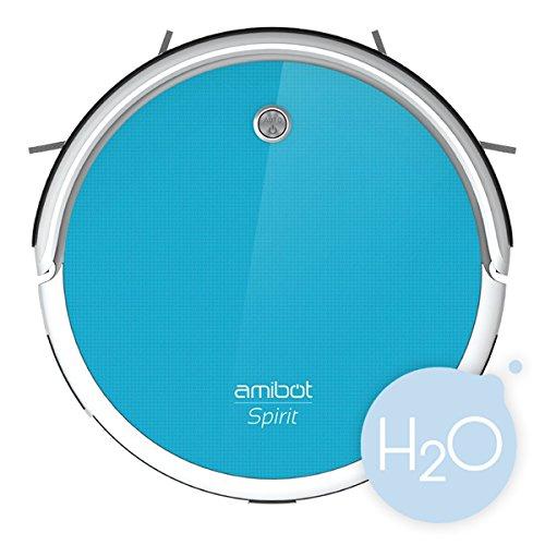 AMIBOT Spirit H2O-Robots...