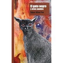 El gato negro y otros cuentos (Biblioteca Nueva de aventuras)