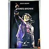 James Brown: A Biography (Rock, Pop Catedra)