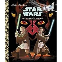 Star Wars: The Phantom Menace (Star Wars) (Little Golden Book)