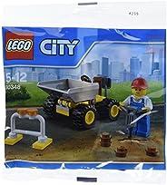 LEGO City 30348 Dumper - LEGO Beutel - Polybag - Neuheit 2016