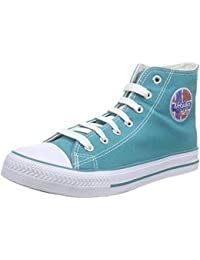 Nebulus Damen Jersey High-Top